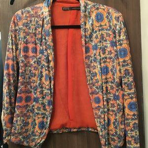 Zara beaded jacket